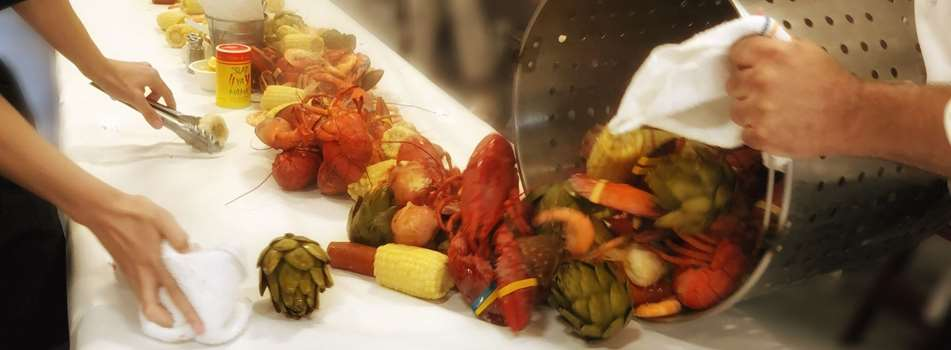 Purchase Tickets to 3rd Annual Lobster Fest at Adelaida Vineyards & Winery on CellarPass