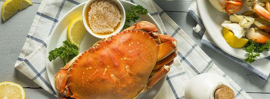 Purchase Tickets to Crab Feed at Clos du Bois Winery at Clos du Bois Winery on CellarPass