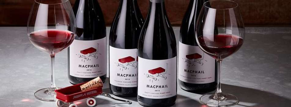 Purchase Tickets to Winter 2019 Wine Club Party at MacPhail Wines on CellarPass
