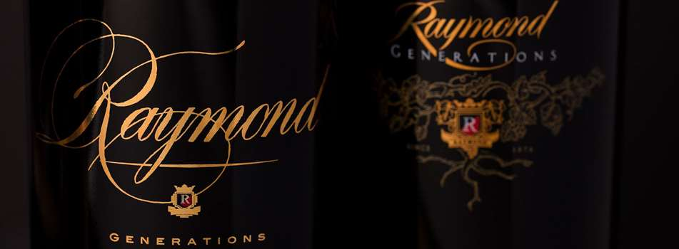Purchase Tickets to 2016 Generations Release Weekend at Raymond Vineyards on CellarPass