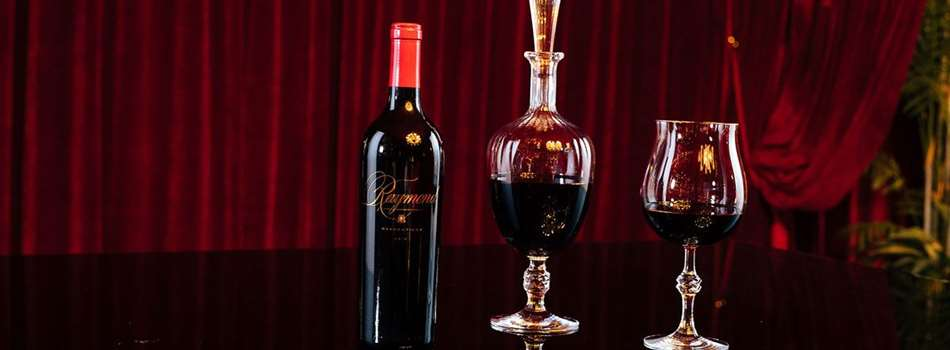Purchase Tickets to Holiday Open House at Raymond Vineyards at Raymond Vineyards on CellarPass