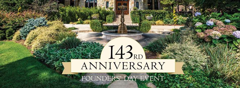 Purchase Tickets to Founders' Day Celebration at Beringer Vineyards on CellarPass