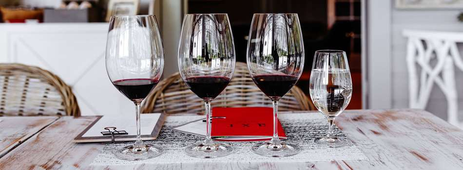 Purchase Tickets to Annual Estate Dinner at AXR Napa Valley on CellarPass