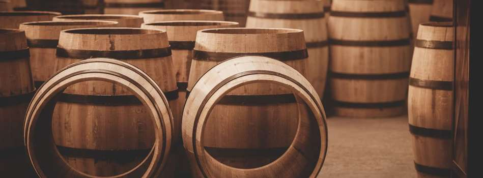 Purchase Tickets to Cooper Barrel Making Seminar at Notre Vue Estate Wine Group on CellarPass