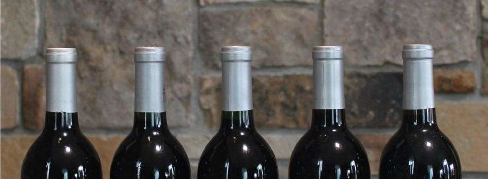 Purchase Tickets to Trellis Vertical Tasting at Boxwood Estate Winery on CellarPass