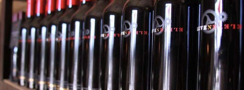 Purchase Tickets to Red Release Party at Eleven Eleven Wines on CellarPass