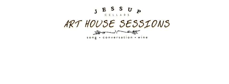 Purchase Tickets to Art House Sessions feat. Monica da Silva & Chad Alger at Jessup Cellars on CellarPass