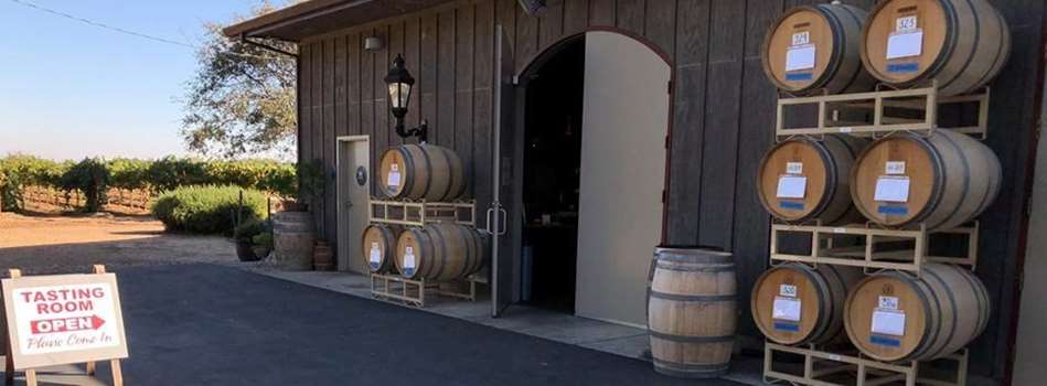 Purchase Tickets to Summer Wine Club Party at Heritage Oak Winery on CellarPass