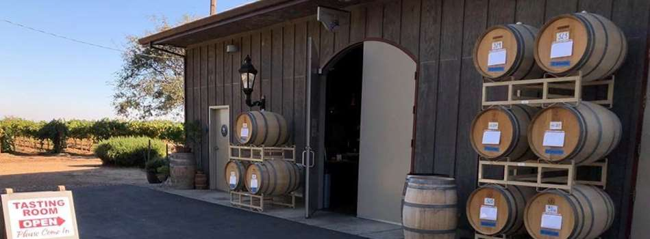Purchase Tickets to Art Fair & Concert at Heritage Oak Winery on CellarPass
