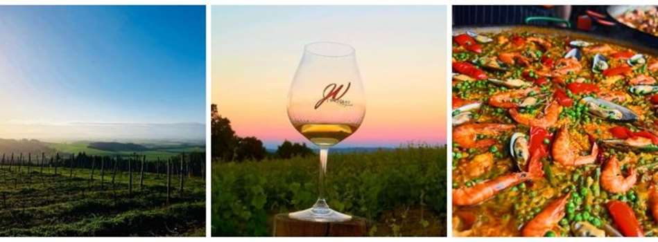 Purchase Tickets to Spring Wine Club Pick Up Party at J Wrigley Vineyards on CellarPass