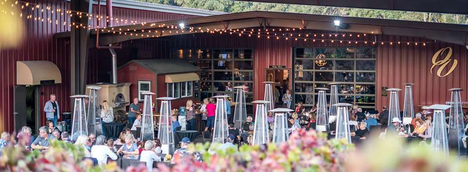 Purchase Tickets to May 2019 Paso Pick Up Party - Friday Night at Opolo Vineyards on CellarPass