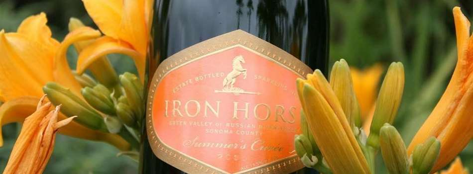 Purchase Tickets to Summer Solstice Celebration at Iron Horse Vineyards on CellarPass