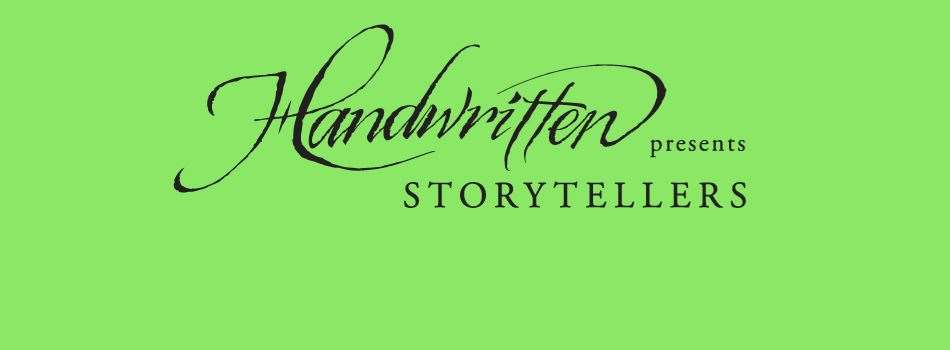 Purchase Tickets to Handwritten 'StoryTellers' - The Greening of Napa Valley at Handwritten Wines on CellarPass