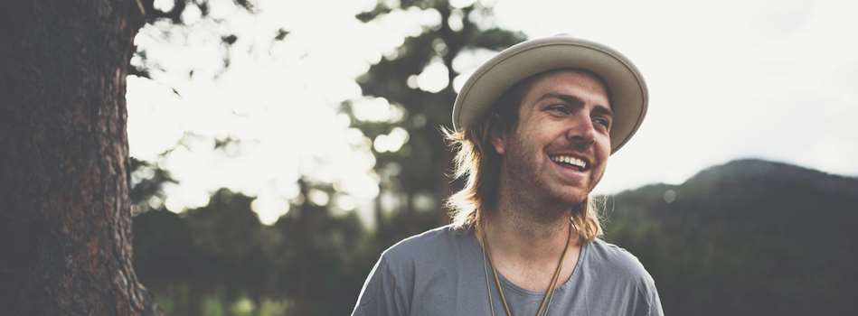 Purchase Tickets to Trevor Hall w/ opener Will Evans at Jonathan Edwards Winery on CellarPass