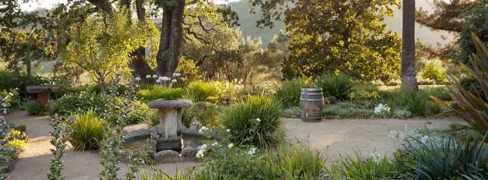 Purchase Tickets to Summer Garden Party at Stags' Leap Winery on CellarPass