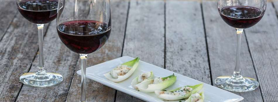Purchase Tickets to 2nd Quarter Wine & Food Pairing at Shadow Ranch Vineyard on CellarPass