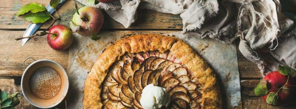 Purchase Tickets to Harvest Hands Series: Cooking with Apples at Priest Ranch Tasting Room on CellarPass