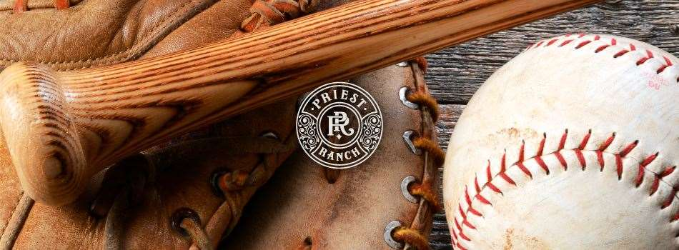 Purchase Tickets to Let's Talk Baseball! With Marty Lurie & Ron Wotus at Priest Ranch Tasting Room on CellarPass