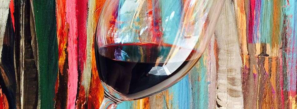 Purchase Tickets to PAINT & SIP Party - August 17th at Fairwinds Estate Winery on CellarPass