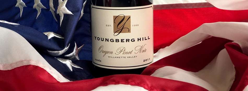 Purchase Tickets to Memorial Day Weekend at Youngberg Hill at Youngberg Hill on CellarPass
