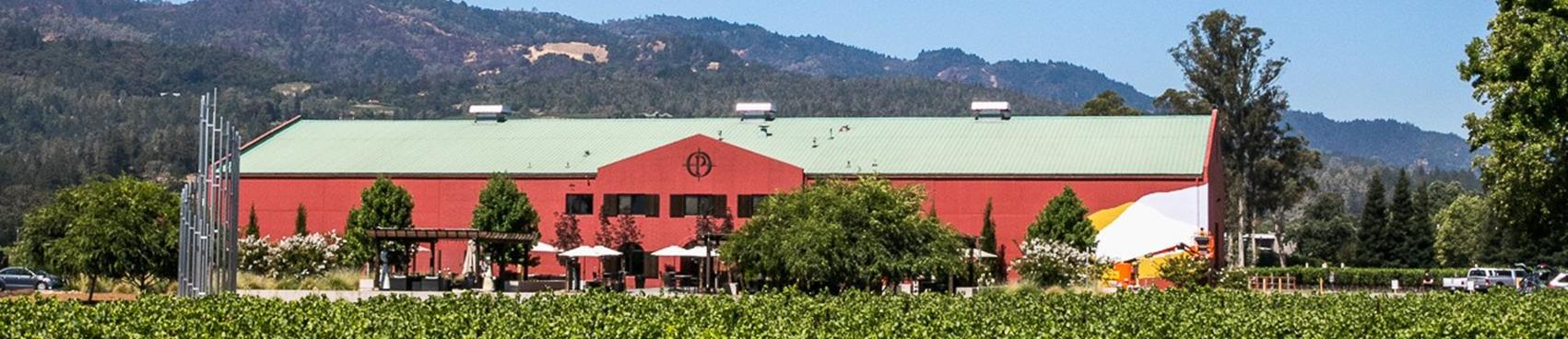 Purchase Tickets to Sunday Funday on the Patio - SEPTEMBER at Provenance Vineyards on CellarPass