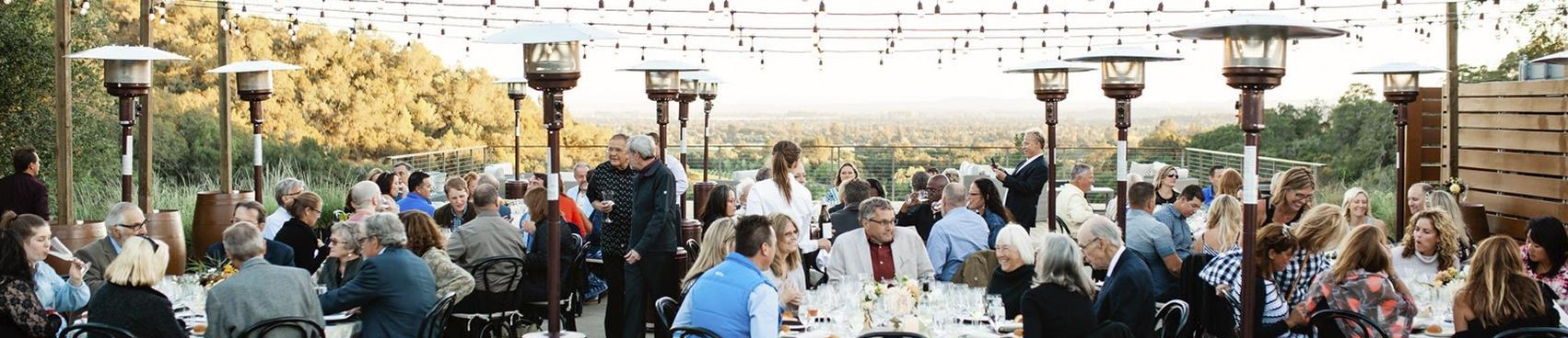 Purchase Tickets to Harvest Winemaker's Dinner at Notre Vue Estate Wine Group on CellarPass
