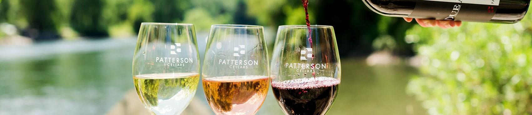Purchase Tickets to Wine Club Appreciation BBQ - Saturday, August 17 at Patterson Cellars on CellarPass