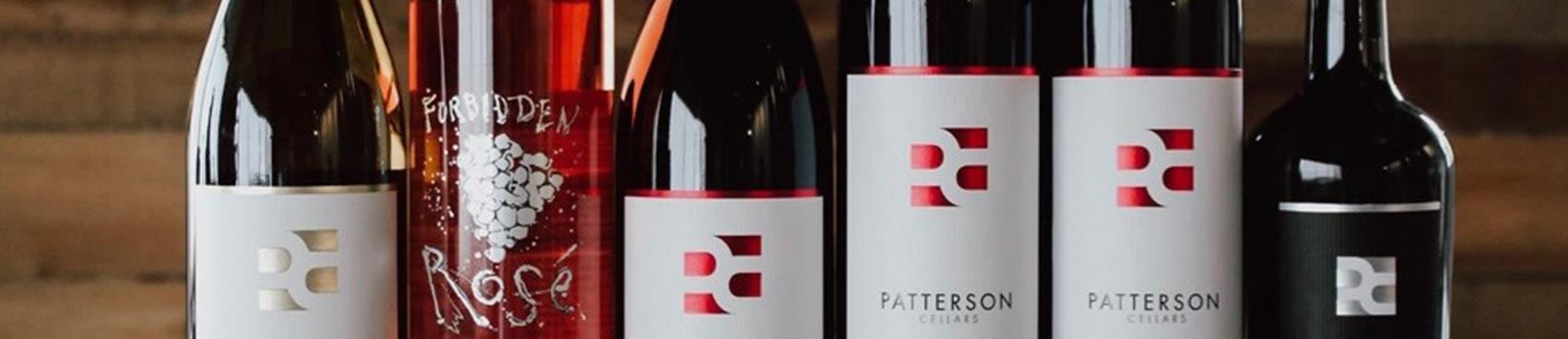 Purchase Tickets to Fall 2019 Release Party - SODO Tasting Room at Patterson Cellars on CellarPass