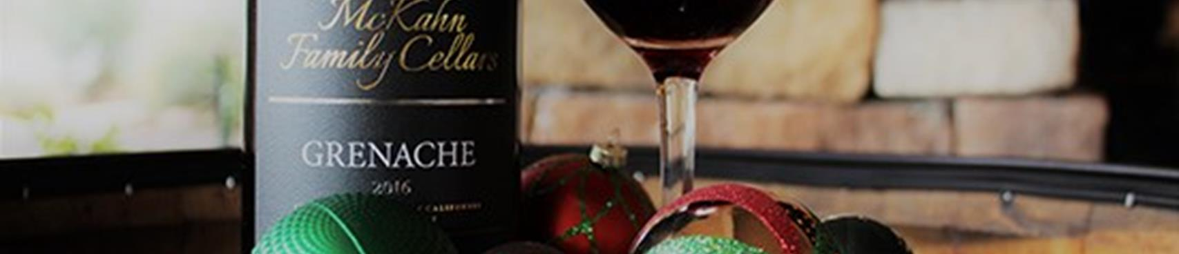 Purchase Tickets to SIPS & SWEATERS CLUB EVENT at McKahn Family Cellars on CellarPass
