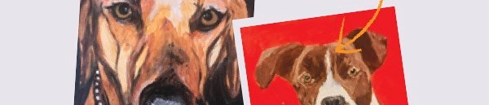 Purchase Tickets to Craft Bar - Paint Your Pet!!! at Jonathan Edwards Winery on CellarPass