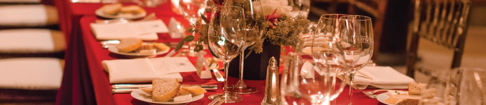 Purchase Tickets to Sanford Winemaker Holiday Dinner at Sanford Winery on CellarPass