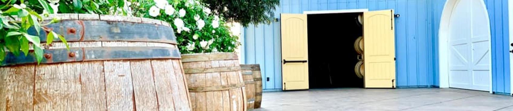 Purchase Tickets to Barrel Blending at Vezer Family Vineyard on CellarPass