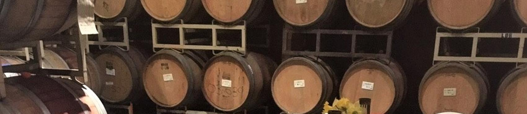 Purchase Tickets to Trapped In The Barrel Room! at Crystal Basin Cellars on CellarPass