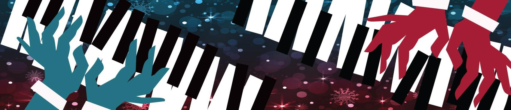 Napa Valley Winter Music Series - Dueling Pianos