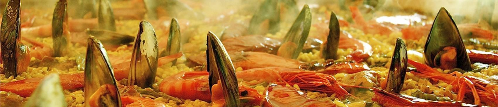 Benovia Chef's Series with Yay! Paella