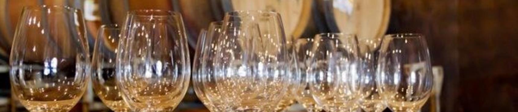 Blending Seminar with the Winemaker