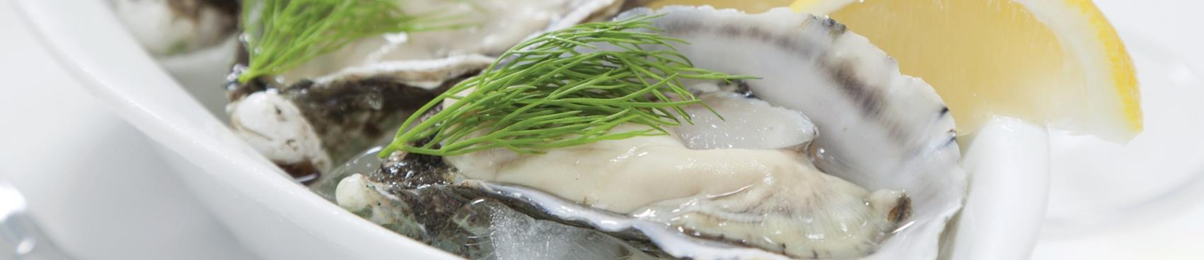 Aww, Shucks! Oysters & Sauvignon Blanc