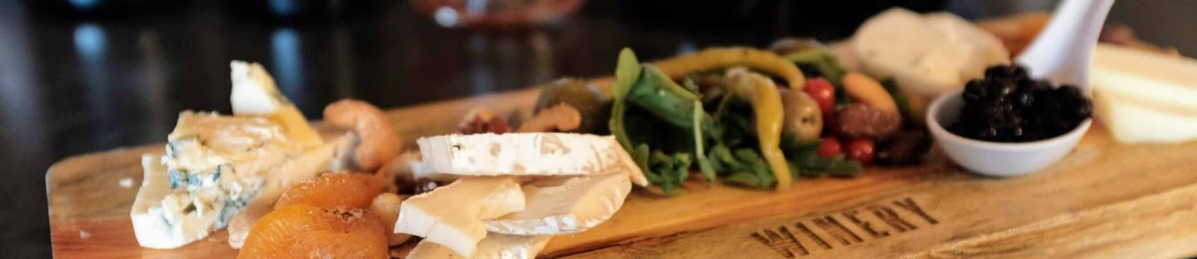 Wine and Cheese Pairing Experience