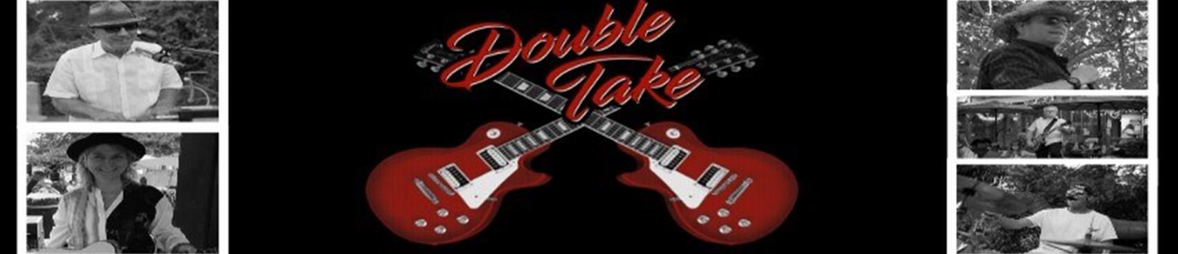 Helwig@Dusk presents Double Take