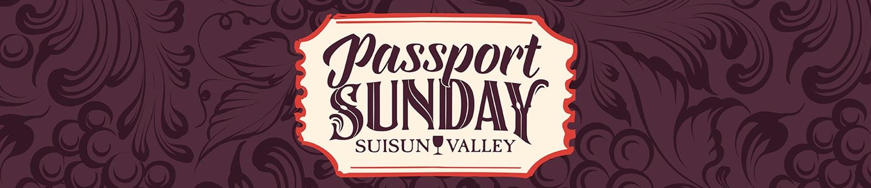 2021 Passport Sunday