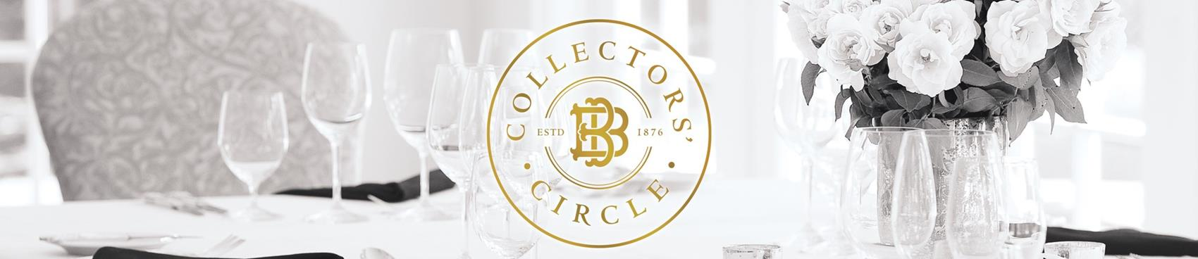 Collectors' Circle Club Exclusive Event 2020