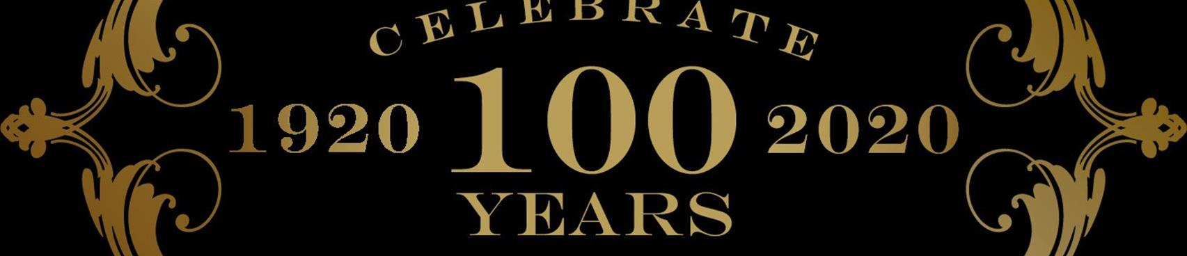 Chateau's 100th Anniversary Party