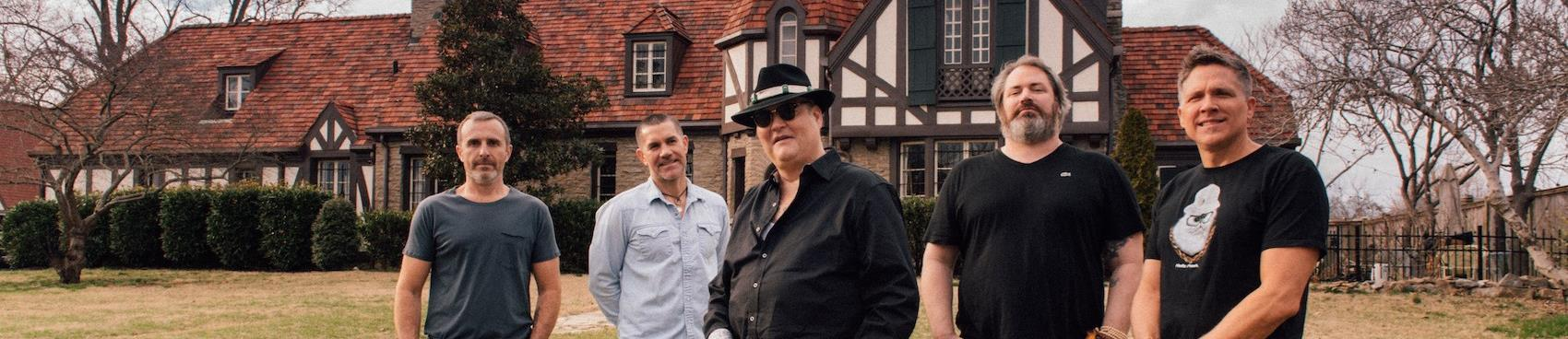 EVENT CANCELED - Blues Traveler