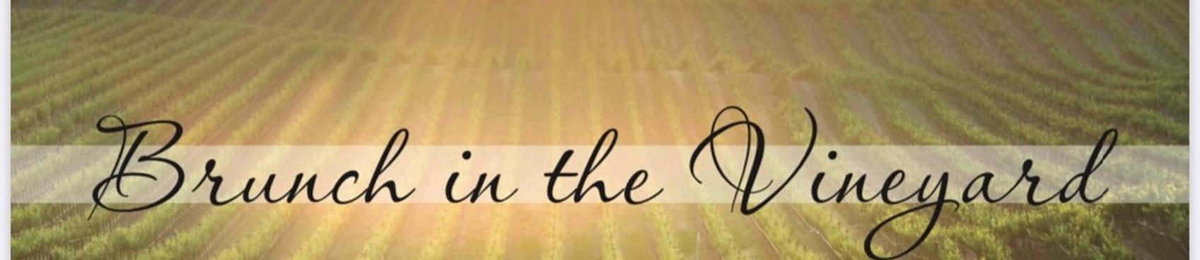 Brunch in the Vineyard