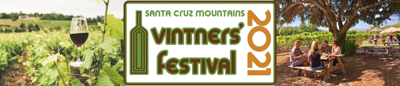 25th Annual Vintners' Festival