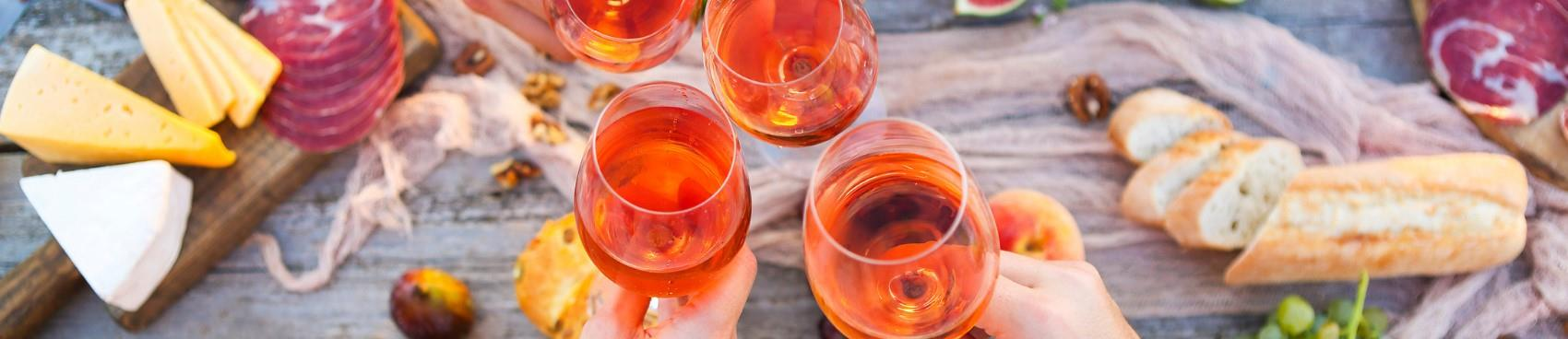 Rosé La La La - A Celebration of Colorado Rosé Wine: Trade Session