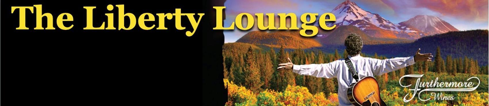 The Liberty Lounge with Glenn Siegel