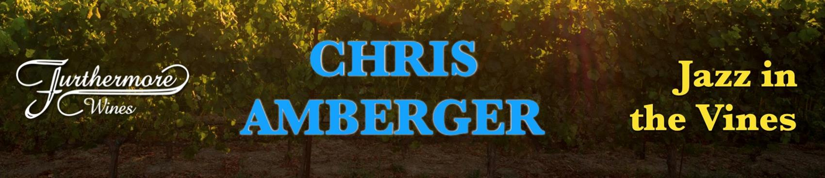 Jazz in the Vines : Chris Amberger & Jeremy Lieber