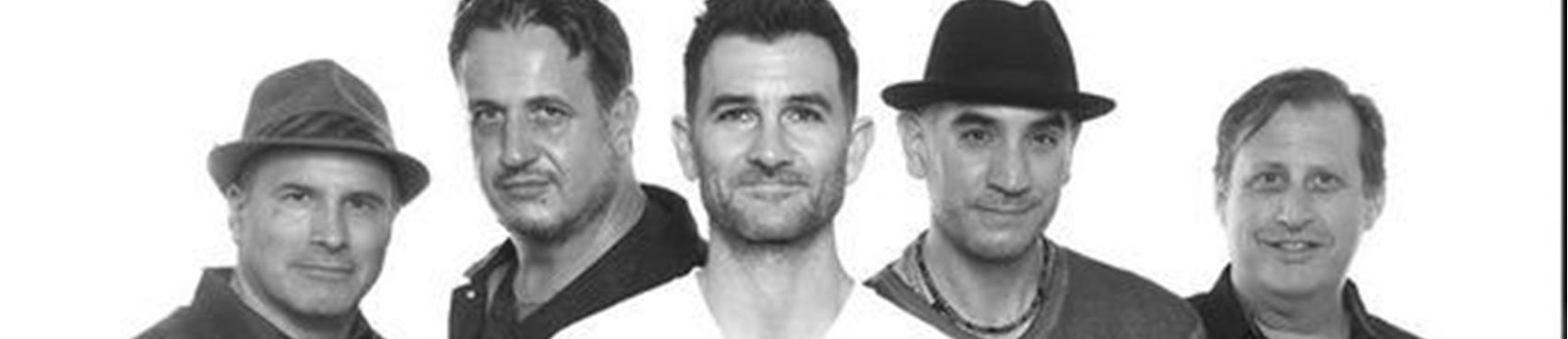 VEZERSTOCK Concert Series - Maroon Vibes