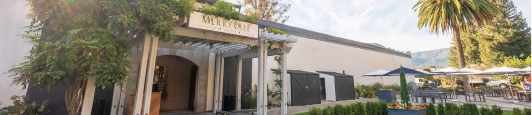 Merryvale & Starmont Harvest Party